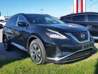 Used 2019 Nissan Murano S V6 FWD for sale in Cambridge, ON