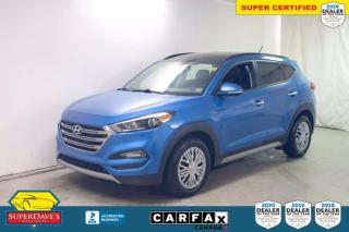 Used 2017 Hyundai Tucson 1.6T SE for sale in Dartmouth, NS