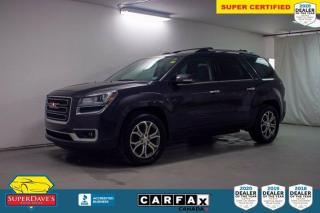 Used 2016 GMC Acadia SLT-1 for sale in Dartmouth, NS