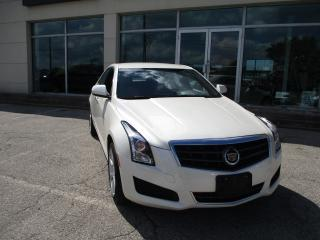 Used 2013 Cadillac ATS 4 43243 KMS!!! for sale in Oakville, ON