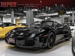 Used 2006 Ferrari F430 ***SOLD***SPIDER|CARBON FIBER|490 HORSEPOWER|PADDLE SHIFT for sale in North York, ON