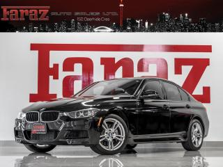 Used 2014 BMW 335i ***SOLD***M-SPORT X-DRIVE NAVI BT AUDI LOADED for sale in North York, ON