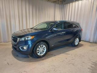 Used 2016 Kia Sorento KIA SORENTO LX turbo INTEGRAL-AWD-4X4 for sale in Sherbrooke, QC