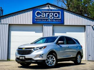 Used 2019 Chevrolet Equinox for sale in Stratford, ON