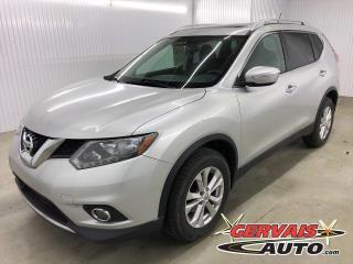 Used 2014 Nissan Rogue SV AWD Toit Panoramique Mags for sale in Shawinigan, QC