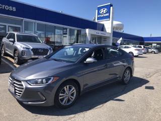 Used 2018 Hyundai Elantra GL for sale in Scarborough, ON