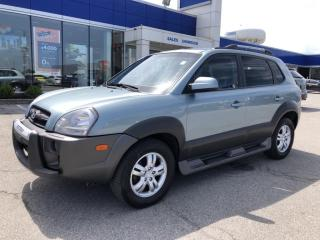 Used 2006 Hyundai Tucson for sale in Scarborough, ON