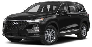 New 2020 Hyundai Santa Fe Essential 2.4 for sale in Scarborough, ON