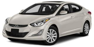 Used 2016 Hyundai Elantra for sale in Carleton Place, ON