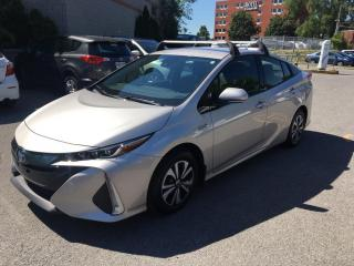 Used 2018 Toyota Prius Prime Upgrade for sale in Longueuil, QC