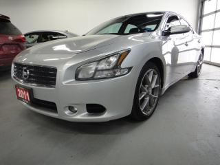 Used 2011 Nissan Maxima 3.5 SV for sale in North York, ON