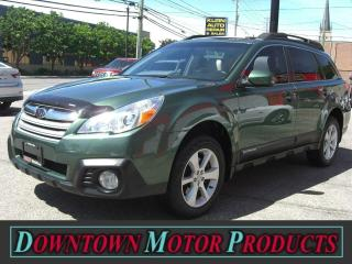 Used 2013 Subaru Outback 3.6R 4WD for sale in London, ON