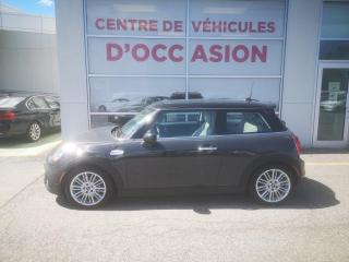 Used 2014 MINI Cooper S S NAVIGATION for sale in Montréal, QC