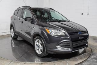 Used 2016 Ford Escape SE A/C MAGS CAMERA DE RECUL for sale in Île-Perrot, QC