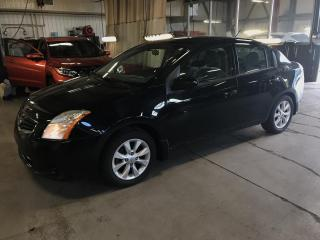 Used 2011 Nissan Sentra 4dr Sdn I4 Manual 2.0 for sale in Gatineau, QC