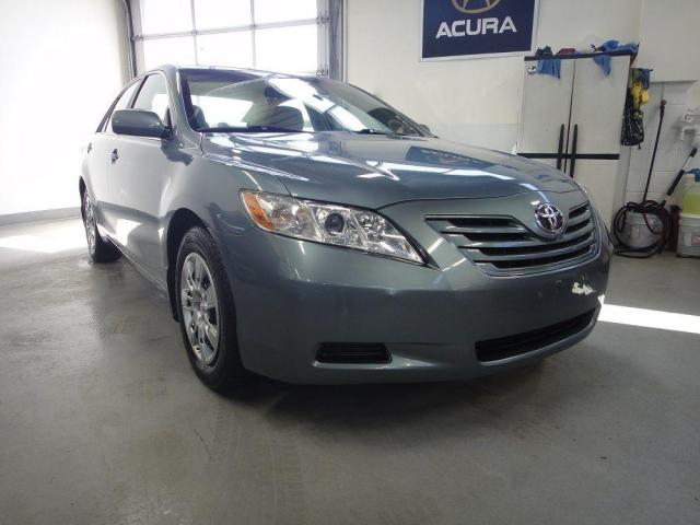 2009 Toyota Camry NO ACCIDENT,SERVICE RECORDS,4 CYL