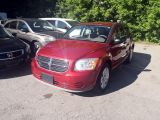 Photo of Maroon 2007 Dodge Caliber