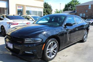 Used 2019 Dodge Charger SXT AWD LEATHER SUNROOF for sale in Brampton, ON