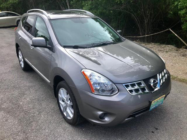 2013 Nissan Rogue SL AWD with only 71500 km