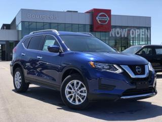 New 2020 Nissan Rogue S *NO CHARGE WINTER READY PKG* for sale in Midland, ON