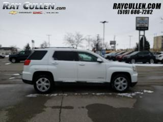 Used 2017 GMC Terrain SLE-2 - Certified -  A/C for sale in London, ON