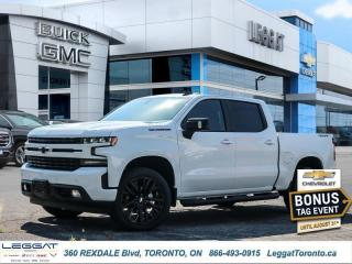New 2020 Chevrolet Silverado 1500 RST for sale in Etobicoke, ON