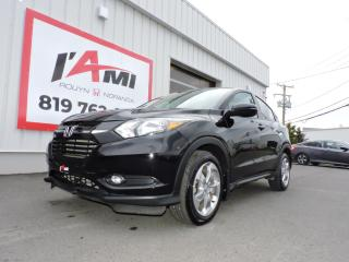 Used 2017 Honda HR-V 4WD 4dr CVT EX for sale in Rouyn-Noranda, QC