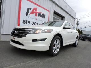 Used 2010 Honda Accord 5dr HB EX-L 4WD for sale in Rouyn-Noranda, QC