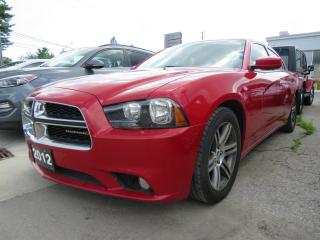Used 2012 Dodge Charger SXT for sale in St. Thomas, ON