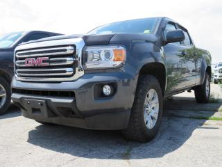 Used 2015 Chevrolet Colorado Z71 for sale in St. Thomas, ON