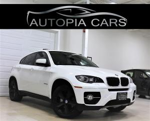 Used 2012 BMW X6 AWD 4dr 35i for sale in North York, ON
