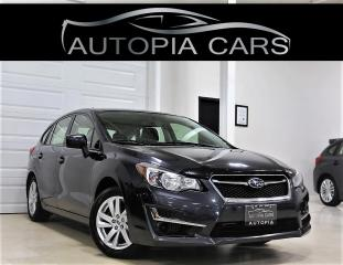 Used 2016 Subaru Impreza 5DR HB MAN 2.0I W/TOURING PKG for sale in North York, ON
