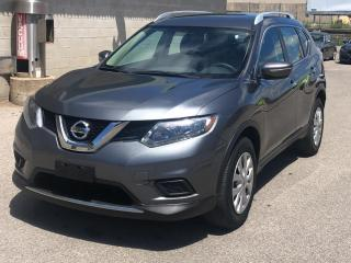 Used 2015 Nissan Rogue FWD 4dr SV for sale in Caledon, ON