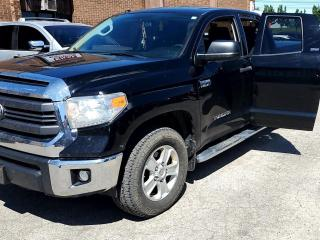 Used 2014 Toyota Tundra 4WD DOUBLE CAB 146