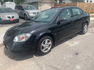 Used 2008 Pontiac G5 Base for sale in Hamilton, ON