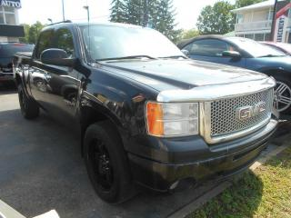 Used 2008 GMC Sierra 1500 Traction intégrale Cabine multiplaces 14 for sale in Sorel-Tracy, QC