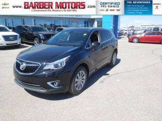 New 2020 Buick Envision Essence for sale in Weyburn, SK