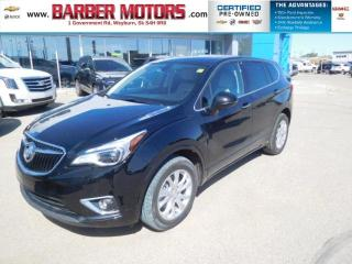 New 2020 Buick Envision Preferred for sale in Weyburn, SK