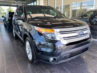 Used 2015 Ford Explorer XLT, 4WD for sale in Edmonton, AB