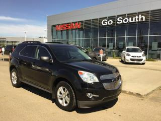Used 2013 Chevrolet Equinox LTZ, AWD, LEATHER for sale in Edmonton, AB