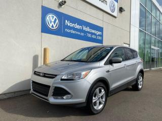 Used 2014 Ford Escape SE 4WD for sale in Edmonton, AB