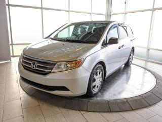 Used 2013 Honda Odyssey Remote Starter for sale in Edmonton, AB