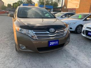Used 2011 Toyota Venza for sale in Oshawa, ON