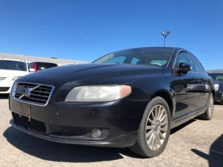 Used 2007 Volvo S80 I6 for sale in Pickering, ON