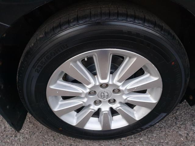 2013 Toyota Sienna XLE Photo28