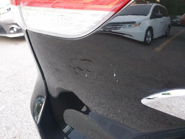 2013 Toyota Sienna XLE Photo31
