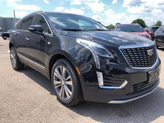 New 2020 Cadillac XT5 for sale in Waterloo, ON