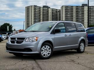 New 2020 Dodge Grand Caravan SXT for sale in Kitchener, ON