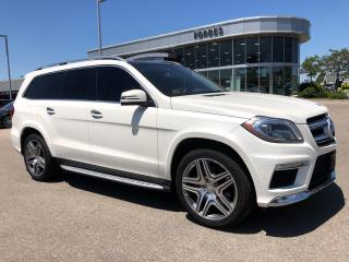 Used 2014 Mercedes-Benz GL-Class GL350 BlueTEC \ SUPER CLEAN \ 4 MATIC \ AAA1!! \ for sale in Waterloo, ON