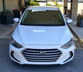 Used 2017 Hyundai Elantra ONE OWNER | BLIND SPOT | HEATED SEATS for sale in Concord, ON